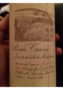 Ronco Casone 1981 0,75 lt.