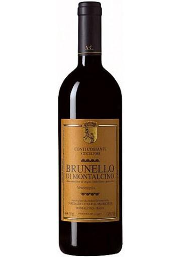 Brunello di Montalcino Costanti 2015 0,75 lt.