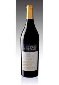 Ronco dei Roseti Le Vigne di Zamò 2006 0,75 lt.