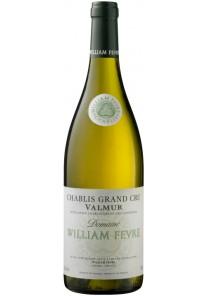 Chablis William Fevre 2018  0,75 lt.
