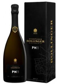 Champagne Bollinger PN VZ 15  0,75 lt.