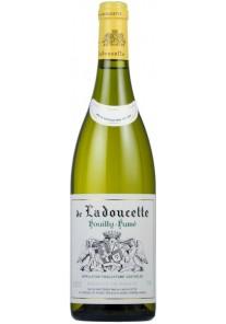 Pouilly Fume Ladoucette 2018  0,75 lt.