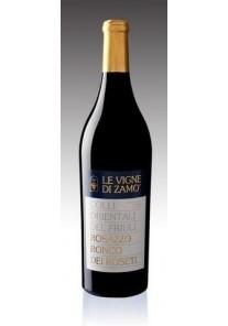 Ronco dei Roseti Le Vigne di Zamò 2004  0,75 lt.