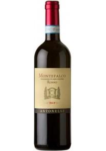 Rosso di Montefalco Antonelli 2017 0,75 lt.