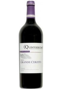 Taurasi Quintodecimo Vigna Grande Cerzito  2015   0,75 lt.