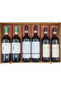 Cassetta Toscana