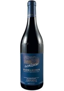 Barbaresco Albino Rocca 2017 0,75 lt.
