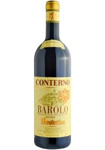 Barolo Conterno Giacomo Monfortino Riserva 2014  0,75 lt.