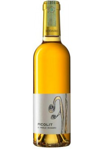 Picolit Rodaro 2017 0,375 lt.