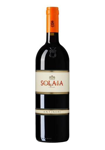 Solaia 2017  0,75 lt.
