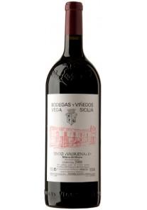 Valbuena 5° Vega Sicilia 2015  0,75 lt.