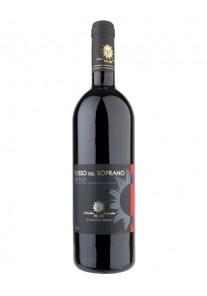 Rosso del Soprano 2010 0,75 lt.