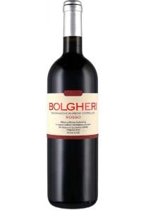 Bolgheri Rosso Collemassari 2019   0,75 lt.