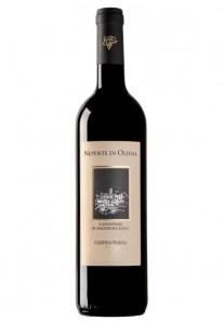 Cannonau di Sardegna Nepente di Oliena 2018  0,75 lt.