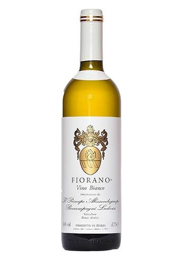 Fiorano Bianco 2017 0,75 lt.