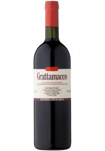 Grattamacco Rosso 2017 0,75 lt.