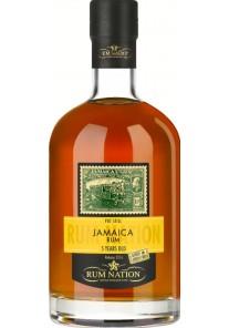 Rum Nation Jamaica Pot Still 5 Anni  0,70 lt.
