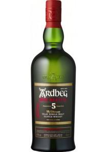 Whisky Ardbeg Wee Beastie 5 Anni 0,70 lt.