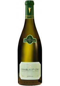 Chablis  I Cru La Chablisienne Vaulorent 2018 0,75 lt.