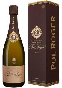 Champagne Pol Roger Rosè 1993 0,75 lt.