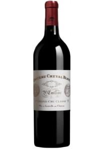 Chateau Cheval Blanc Saint-Emilion I G.C.C. 2001 0,75 lt.