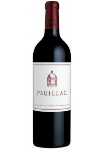 Chateau Latour Pauillac 1993 0,75 lt.