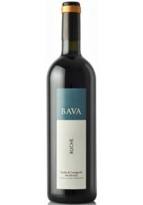 Ruchè Bava 2018 0,75 lt.