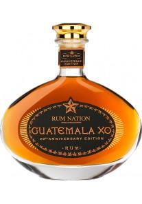 Rum Nation Guatemala XO 0,70 lt.