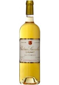 Sauternes Chateau Lamothe Guignard 2017 0,375 lt.