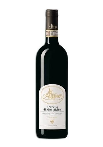 Brunello di Montalcino Montosoli Altesino 2015 1,5 lt.