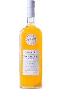 Genziana di Vino Chiarino 0,70 l.