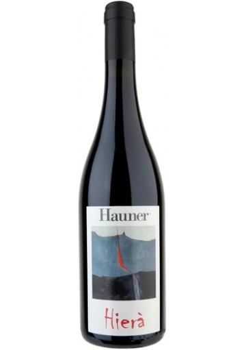 Hiera Hauner 2018  0,75 lt.