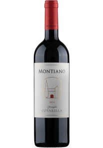 Montiano Falesco 2017  0,75 lt.
