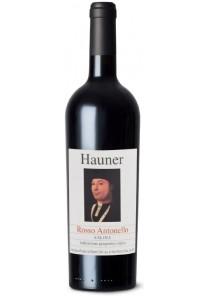 Rosso Antonello Hauner 2017  0,75 lt.