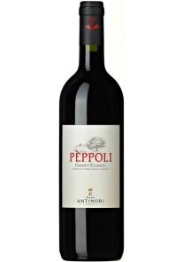 Chianti Antinori Peppoli 2018  0,75 lt.