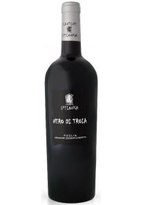 Nero di Troia Spelonga 2017  0,75 lt.