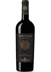 Primitivo del Salento Torcicoda Tormaresca 2018 0,75 lt.