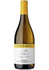 Soave Classico Campo Vulcano I Campi 2018  0,75 lt.