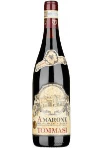 Amarone della Valpolicella classico Tommasi 2016  0,75 lt.
