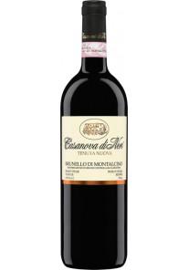 Brunello di Montalcino Casanova di Neri Tenuta Nuova etichetta Oro 2013 0,75 lt.
