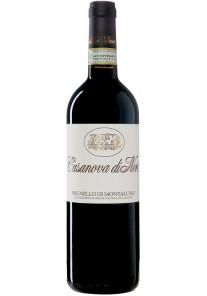 Brunello di Montalcino Casanova Neri 2016  0,75 lt.