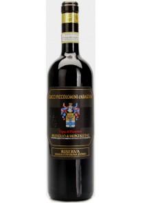 Brunello di Montalcino Ciacci Piccolomini Riserva S. Caterina 2015 0,75 lt.