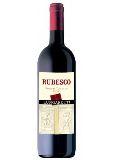Rubesco Lungarotti 2004 0,375 lt.