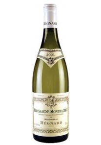 Chassagne Montrachet Regnard 2017 0,75 lt.