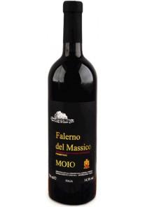 Falerno del Massico Moio Rosso 2019 0,75 lt.