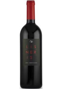 Lis Neris rosso merlot-cabernet sauvignon 2015 0,75 lt.