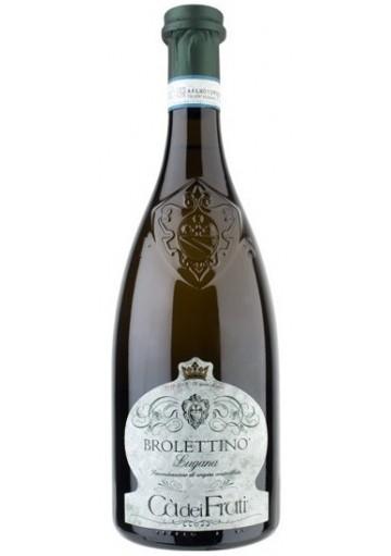 Lugana Ca Dei Frati \'\'Brolettino\'\' 2019 0,75 lt.