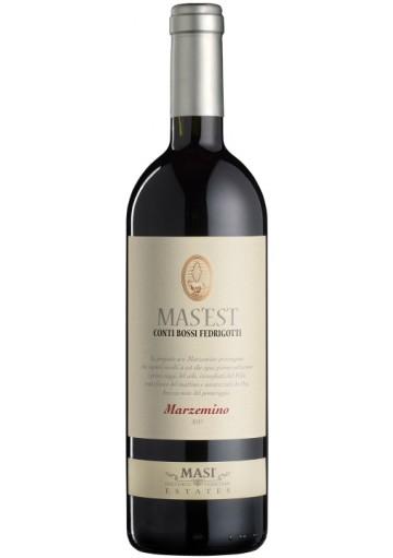 Marzemino Mas\' Est  Bossi Fedrigotti 2019  0,75 lt.