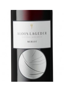 Merlot Alois Lageder 2017 0,75 lt.