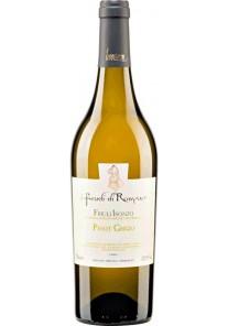 Pinot Grigio I Feudi di Romans 2020 0,75 lt.